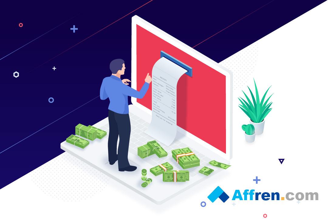 学习国外联盟营销(Affiliate Marketing)需要准备多少钱?77 / 作者: / 来源:affren.com